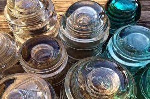 Glassware sepers